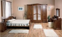 Румынская мебель для спальни Рафаэл (Rafael), Simex