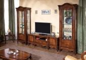 Румынская мебель для ТВ Регаллис (Regallis), Nord Simex
