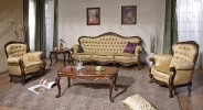 Румынская мягкая мебель Регаллис (Regallis), Nord Simex
