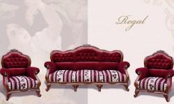 Румынская мягкая мебель Регал (Regal), Prokess