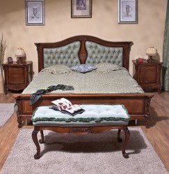 Румынская мебель для спальни Регаллис (Regallis), Nord Simex