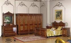 Классическая мебель для отелей Итальянский Ренессанс (Italian Renaissance) Mobex