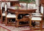 Румынская мебель для гостиной Итальянский Ренессанс (Italian Renaissance), Mobex