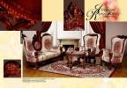 Румынская мягкая мебель Итальянский Ренессанс (Italian Renaissance), Mobex