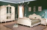 Румынская мебель для спальни Роял (Royal), Simex