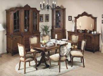 Румынская мебель для гостиной Роял (Royal), Simex