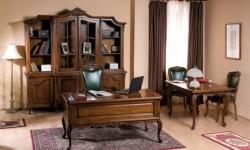 Румынская мебель для рабочего кабинета Роял (Royal), Simex