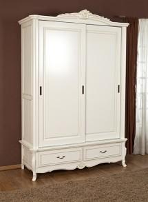 Шкаф 2 двери-купе