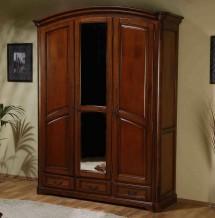 Шкаф 3 двери
