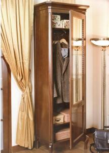 Шкаф для холла 1 дверь