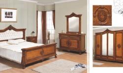 Классическая мебель для отелей София Голд (Sofia Gold) Nord Simex