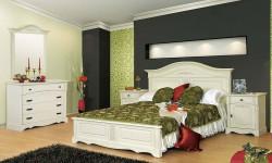 Румынская мебель для спальни Анна (Anna), Mobex