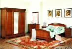 Румынская мебель для спальни Жасмин (Jasmin), Mobex