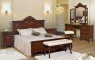 Румынская мебель для спальни Могадор (Mogador), Mobex