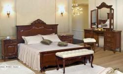Классическая мебель для отелей Могадор (Mogador) Mobex