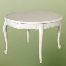 Стол круглый раскладной (1200/1630)