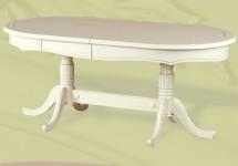 Стол овальный раскладной (1820/2420)