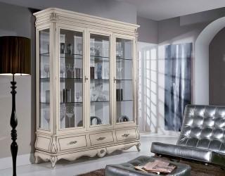 Румынская мебель для гостиной Тинторетто (Tintoretto), Nord Simex