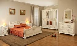 Классическая мебель для отелей Валентина Люкс (Valentina Lux) Simex