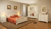 Румынская мебель для спальни Валентина Люкс (Valentina Lux), Simex