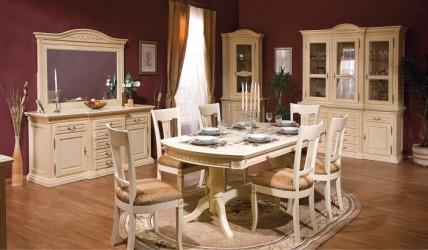 Румынская мебель для гостиной Венеция (Venetia), Simex