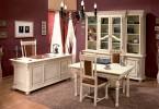 Румынская мебель для рабочего кабинета Венеция Люкс (Venetia Lux), Simex