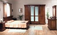 Румынская мебель для спальни Венеция Люкс (Venetia Lux), Simex