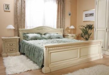 Румынская мебель для спальни Венеция (Venetia), Simex