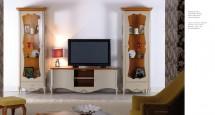 Румынская мебель для ТВ Венета (Veneta), Mobex
