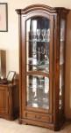 Витрина 1 дверь