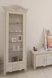 Румынский стул ФЛОРА SIMEX купить со скидкой с экспозиции