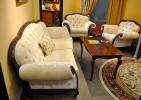 Румынская мягкая мебель Вивере (Vivere), Mobex
