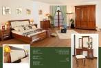 Румынская мебель для спальни Вивере (Vivere), Mobex