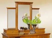 Зеркало для туалетного столика